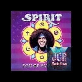 Son of America (2 CD)