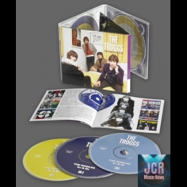 The Complete Singles Collection A'S & B'S (Digipack 3 CD)