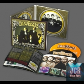 The Singles A'S & B'S (Digipack 2 CD)