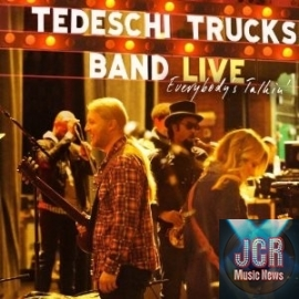 Everybody'S Talkin' Live (2CD)