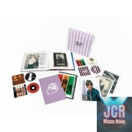 The Gift (Super Deluxe Edition) [Box set]