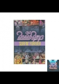 Surfin' Forever (2 DVD IMPORT ZONE 2)