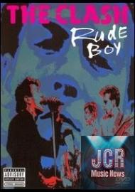 Rude Boy (DVD IMPORT ZONE 1)