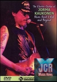 Blues, Rock 'n' Roll and Beyond (DVD IMPORT ZONE 1)