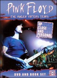 Up Close and Personal (DVD IMPORT ZONE 2 + LIVRE)