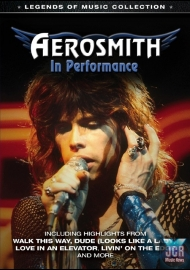 In Performance (DVD IMPORT ZONE 2)