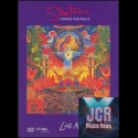 Santana - Songs For Peace - Live At Montreux 2004(DVD IMPORT ZONE 2)