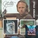 Stills/Illegal Stills/Thoroughfare Gap 2 CD *(remastérisé)