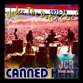 Under The Dutch Skies 1970-74.(2 CD)
