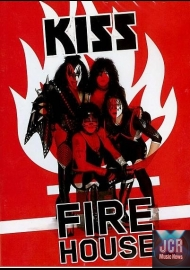Fire House Live (DVD IMPORT ZONE 2)