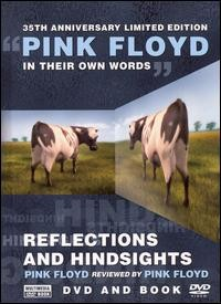 Hindsights: Pink Floyd (DVD IMPORT ZONE 2 + livre)