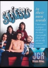 In Their Own Words (DVD IMPORT ZONE 2 + livre)