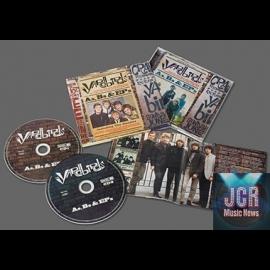 Singles A'S*B'S & EP'S (Digipack 2 CD)