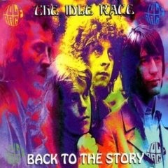 Back to the Story (2 CD)