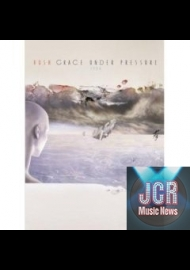 Grace Under Pressure (DVD IMPORT ZONE 2)