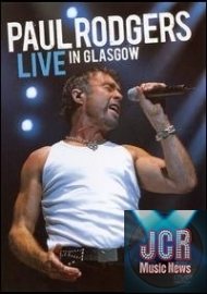 Live in Glasgow (DVD IMPORT ZONE 2)
