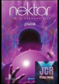 Pure-Live In Germany (2 DVD IMPORT ZONE 2)