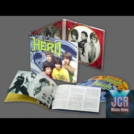 The Complete Herd Singles As & Bs ( Digipack 2 CD)