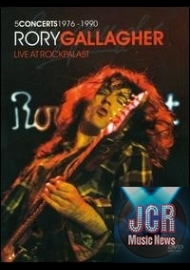 The Complete Rockpalast Collection (3 DVD IMPORT ZONE 1)