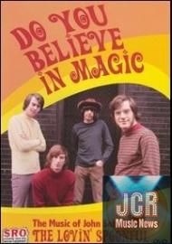 Do You Believe in Magic ( DVD IMPORT ZONE 1)