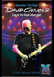 Remember That Night - Live from the Royal Albert Hall (2 DVD IMPORT ZONE 2)