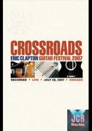 Crossroads Guitar Festival 2007 (2 DVD IMPORT ZONE 2)