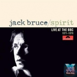 Spirit: Live At The BBC 1971 - 1978 (3CD)