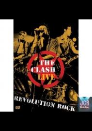 Live Revolution Rock (DVD IMPORT ZONE 2)