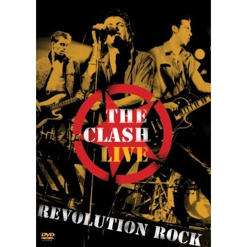 Live Revolution Rock (DVD IMPORT ZONE 2)