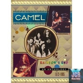 Rainbow's End: A Camel Anthology (4CD)