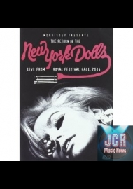 Live From Royal Festival Hall (DVD IMPORT ZONE 2)