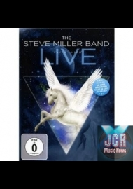 Flyin High Live (DVD IMPORT ZONE 2)