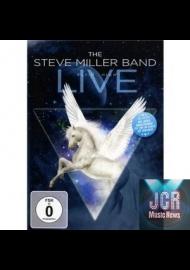 Flyin High Live (DVD IMPORT ZONE 2)