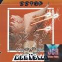 Deguello 'Cheap Sunglasses' ( Vinyl * HQ-180 Gram RTI Pressing)