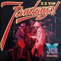 Fandango ( Vinyl * HQ-180 Gram RTI Pressing)