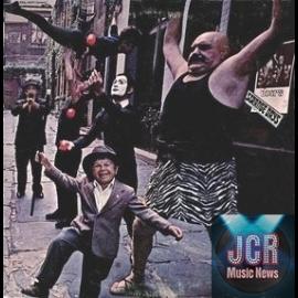 Strange Days (Vinyl)
