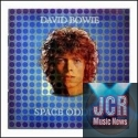 Space Oddity [ Vinyl * 40th Anniversary] (Remastered, Special Edition)