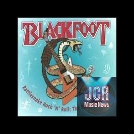 Rattlesnake Rock 'n' Roll-Best of