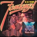 fandango (remastérisé + 3 bonus tracks live)
