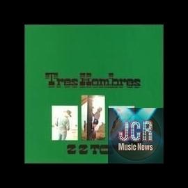 tres hombres (remastérisé + 3 bonus tracks live)