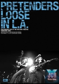Loose in L.A. (DVD IMPORT ZONE 2)