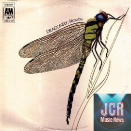 Dragonfly ( + 4 bonus tracks)