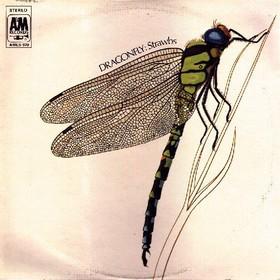 Dragonfly ( + 4 bonus tracks)