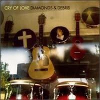 diamonds and debris