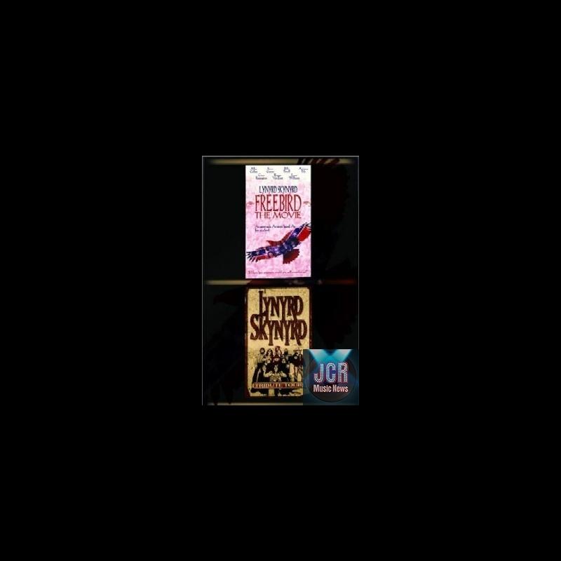 Lynyrd Skynyrd - Freebird The Movie / Tribute Tour