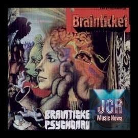 Brainticket+Psychonaut