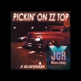 pickin' on ZZ Top: a tribute