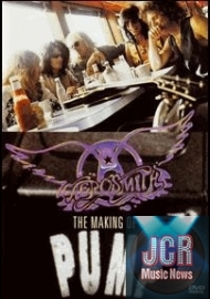 the making of pump (DVD IMPORT ZONE 1)