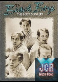 the lost concert (DVD IMPORT ZONE 2)
