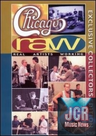raw - real artist working (DVD IMPORT ZONE 2)